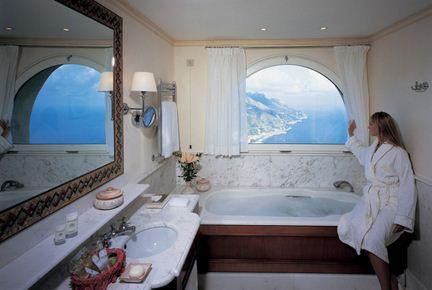 La top 10 dei bagni più belli del mondo prontopro