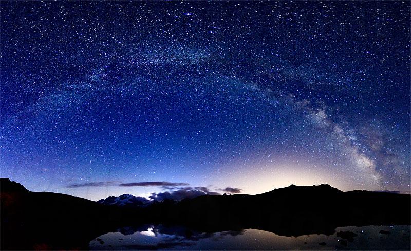 fotografia alpina