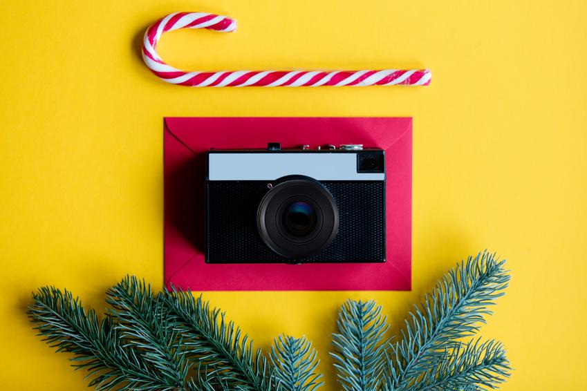 Fotografo Natale