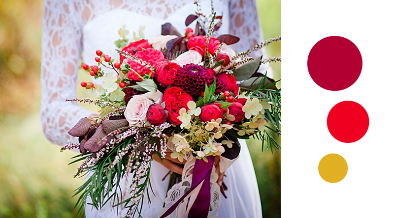 Palette Matrimoni