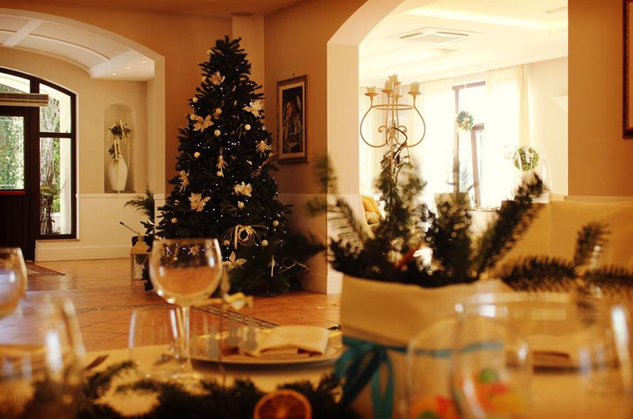 Tableau Matrimonio Natalizio : Matrimonio a tema natalizio ricevimento nozze in inverno
