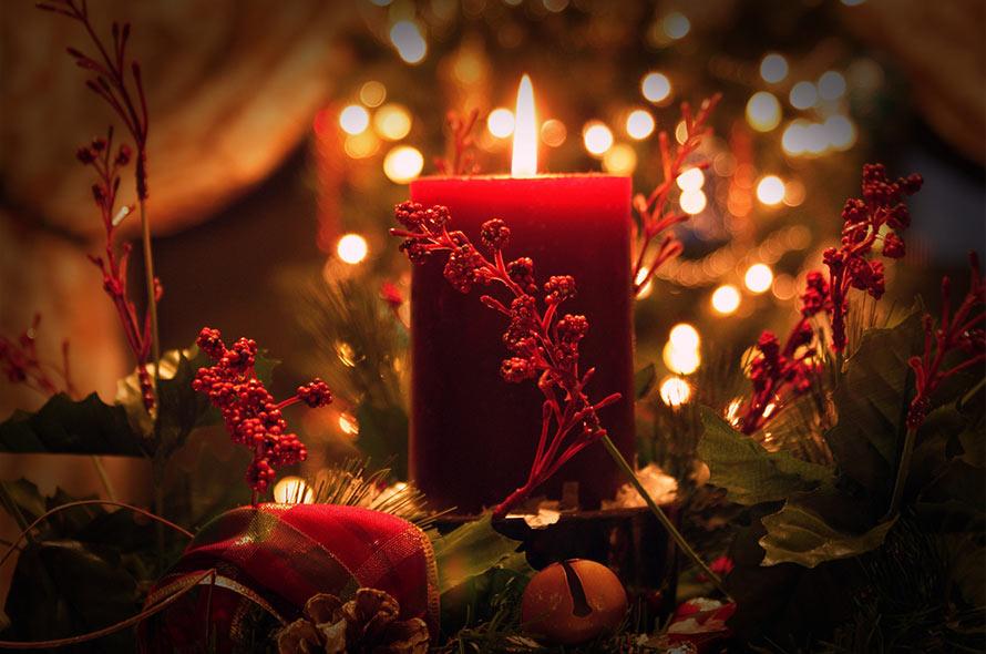 Matrimonio Natalizio Idee : Matrimonio a tema natalizio ricevimento nozze in inverno