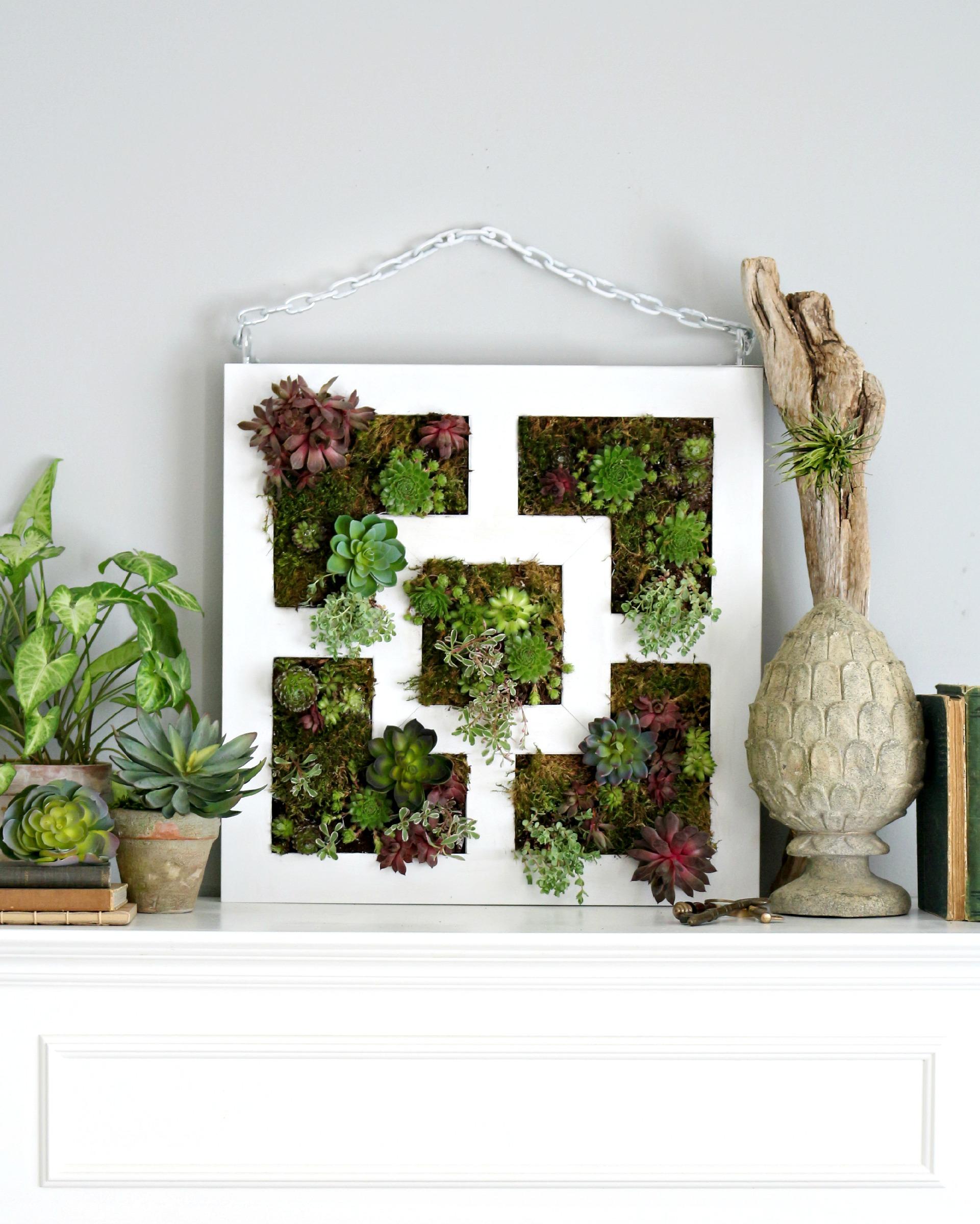 Giardini creativi