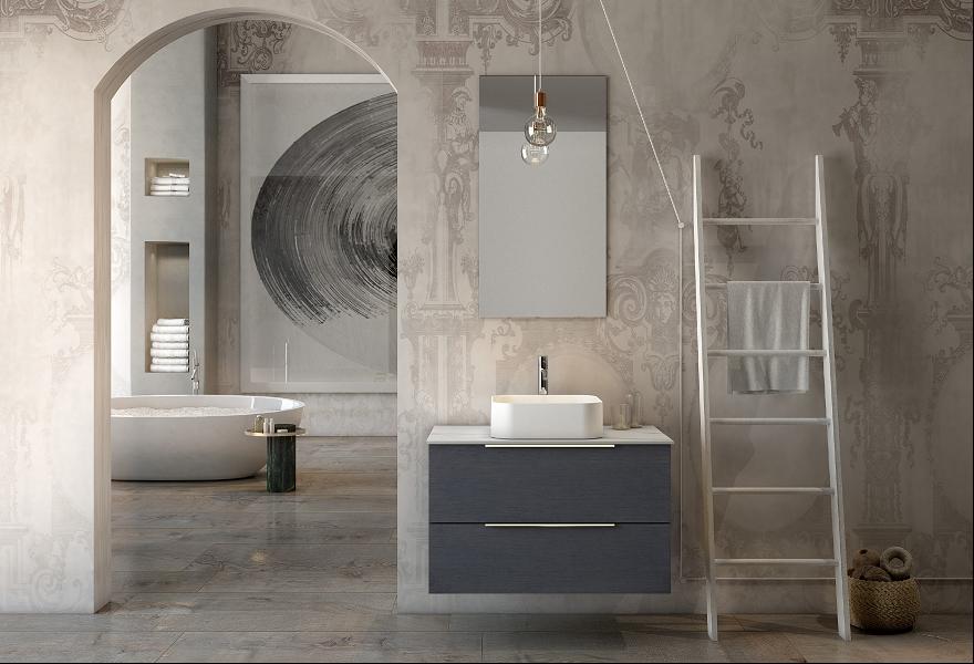 quali sono le nuove tendenze dell'arredo bagno ?