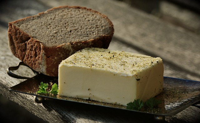 burro di soia