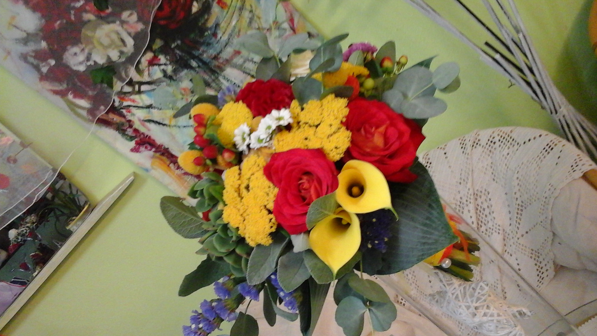 Bouquet Sposa Economico Roma.Bouquet Per Le Spose Come Si Creano E Quanto Sono Importanti