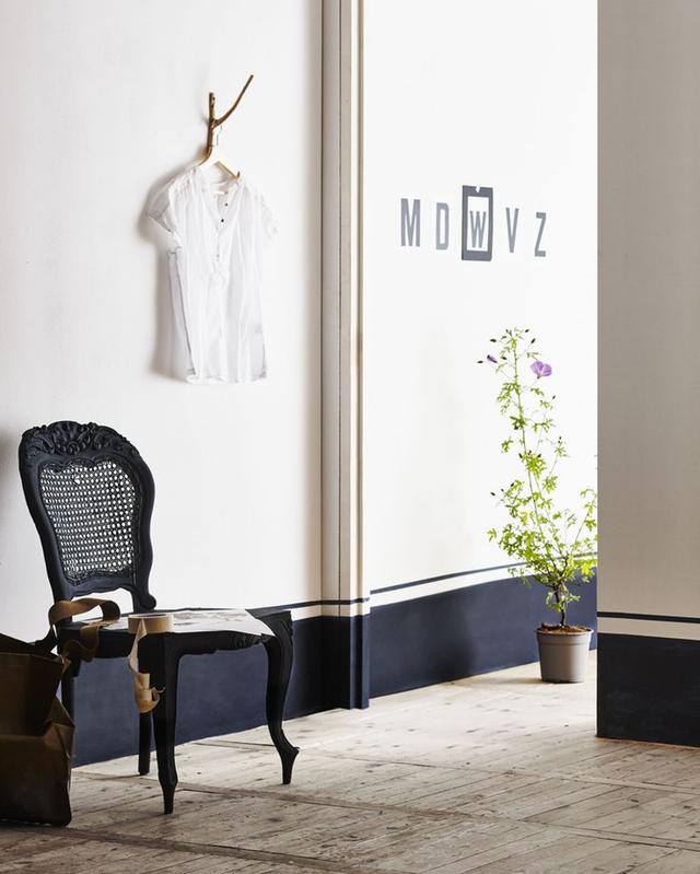 Come Dipingere I Muri Interni Di Casa.10 Idee Creative Per Dipingere I Muri Di Casa Prontopro