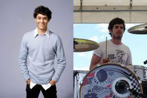 Adam Brody Drums
