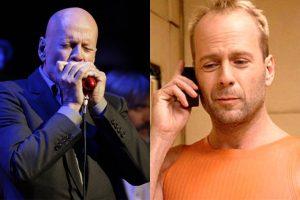 Bruce Willis Harmonica