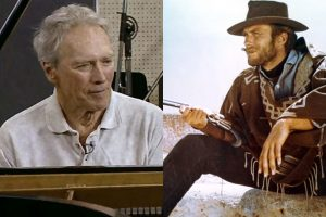 Clint Eastwood Piano