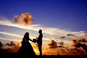 applicazione matrimonio