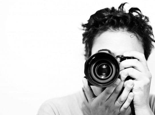 fotografo autodidatta