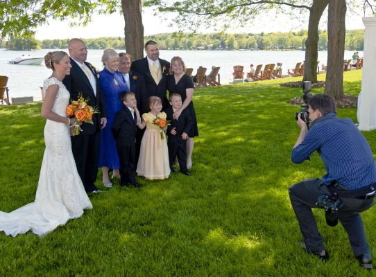 Fotografi per matrimonio