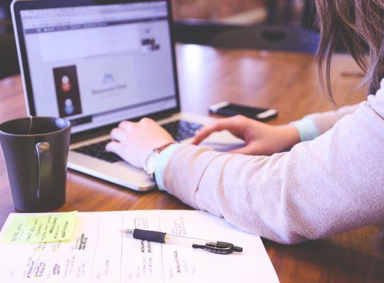 Grafico web design
