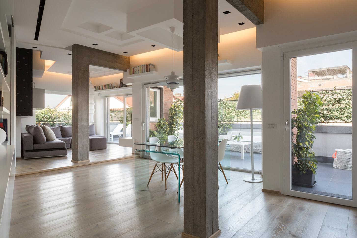 Progettazione Dinterni Fai Da Te : Cos è l interior design e come affrontarlo prontopro