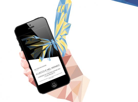 mobile e social