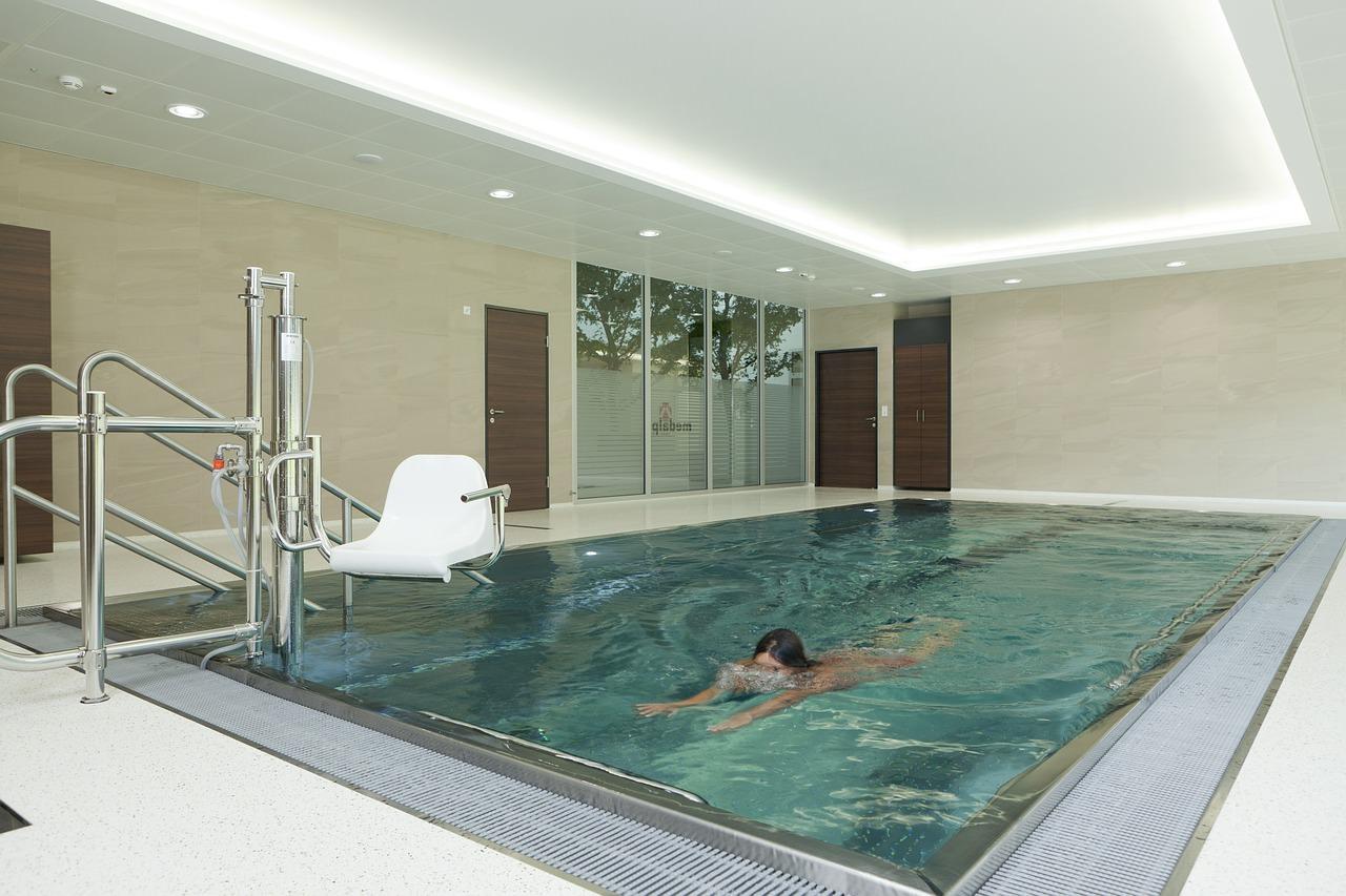 Alternative al cloro in piscina - Cloro in piscina ...