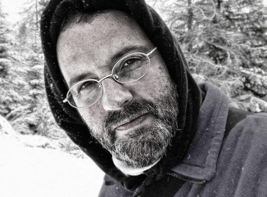 Giorgio Sitta, fotografo professionista
