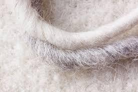 Lana di pecora impermeabilizzante