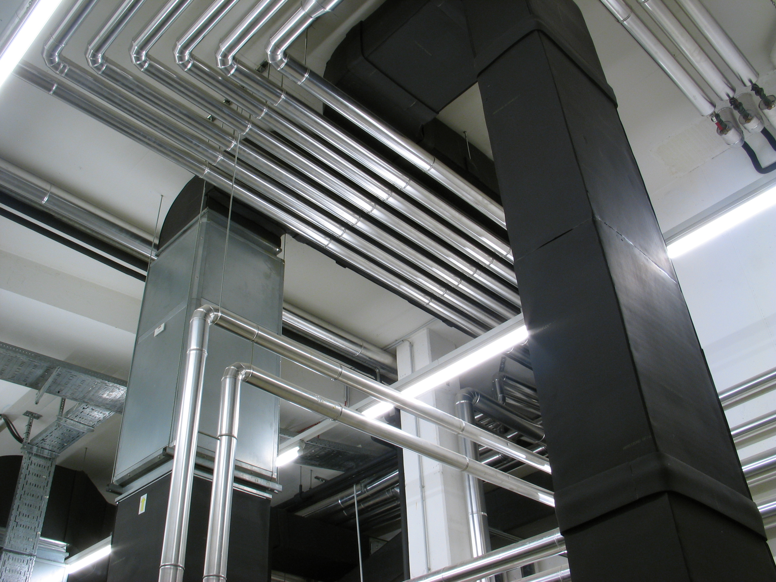 Perch importante eseguire la manutenzione della caldaia for Manutenzione caldaia