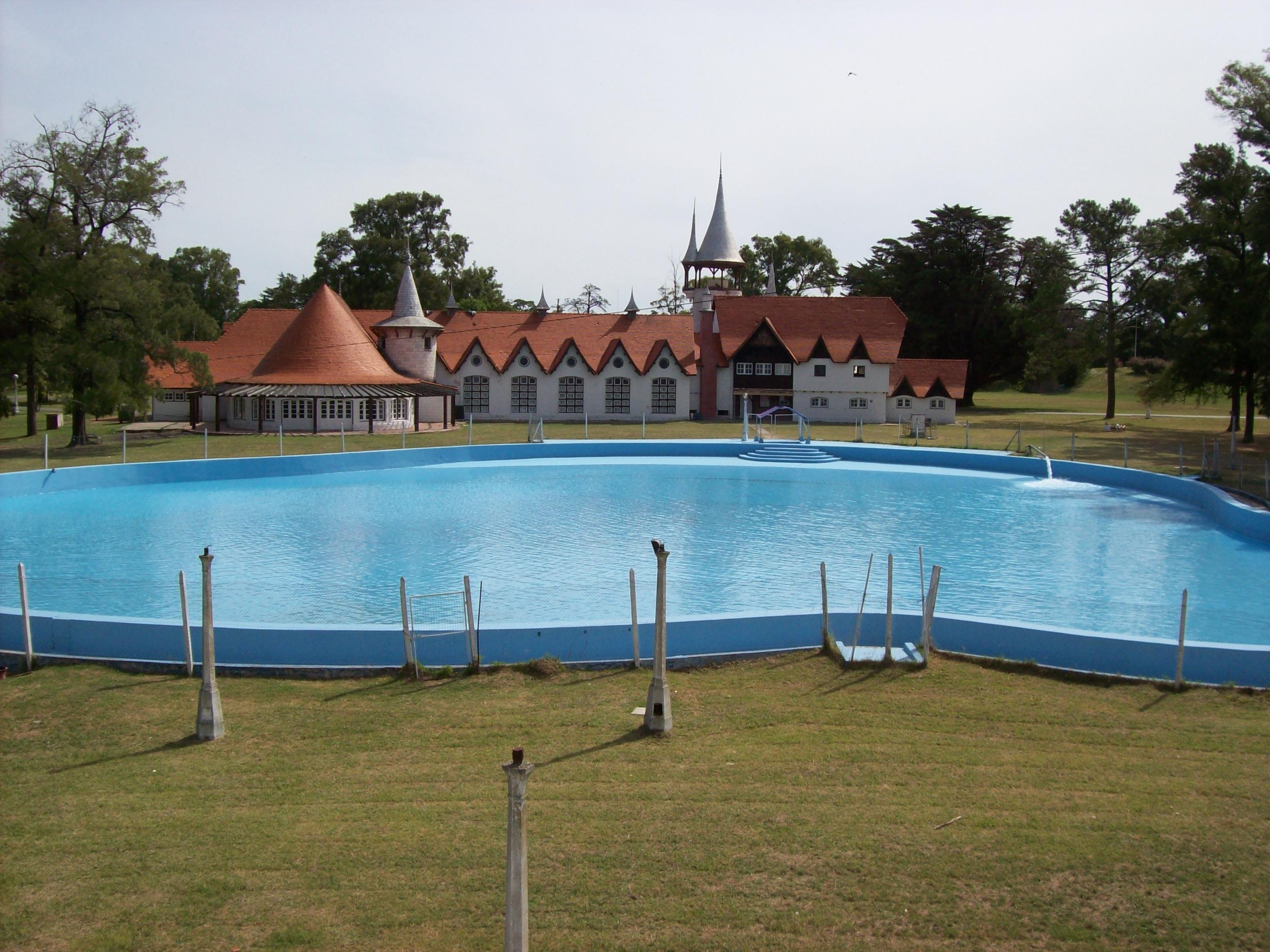 La messa a riposo della piscina prima dell 39 inverno prontopro - Piscina in casa ...