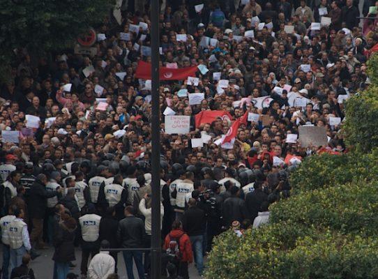 Proteste dei commercianti di Alessandria