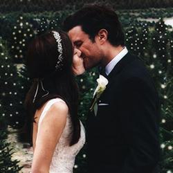 matrimonio tema natalizio - nozze a dicembre