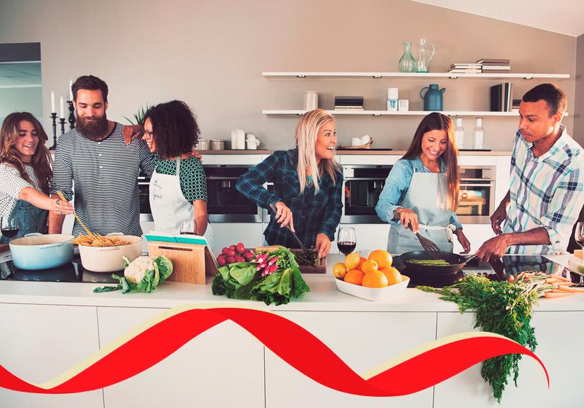 Le idee regalo perfette per amici e parenti a natale - Corsi di cucina catania ...