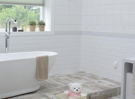 Tutto ciò che può servirti per il tuo bagno