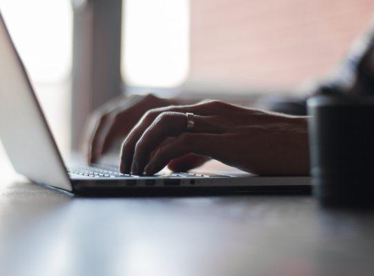 realizzare un blog: consigli utili