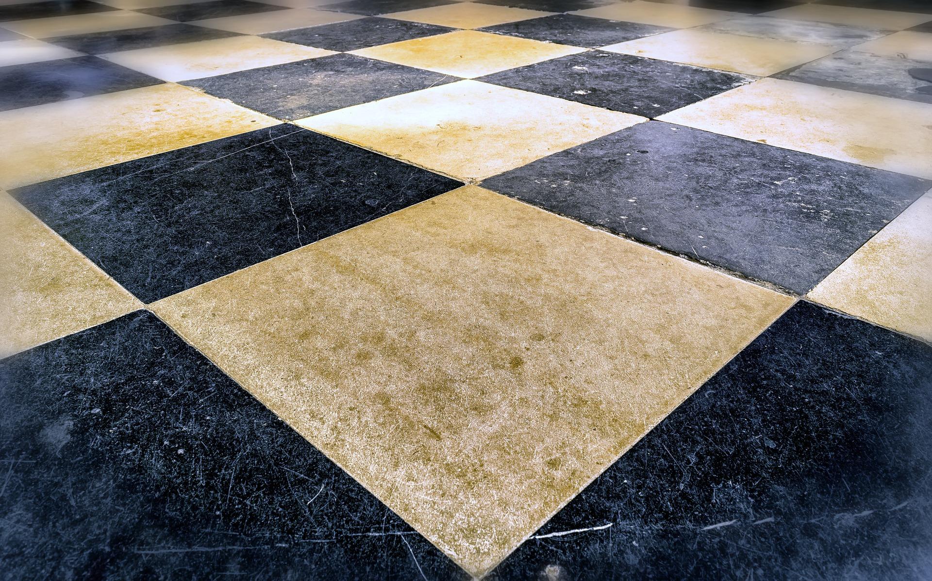 Pavimentazione in resina in piastrelle parquet e molto altro: qual