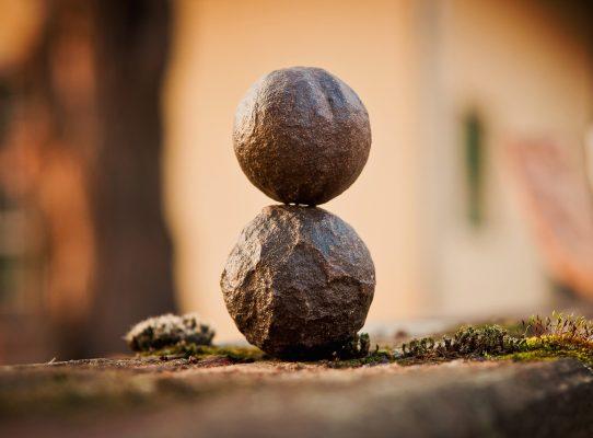 equilibrio della mente