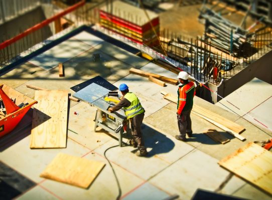 box prefabbricati costruzione