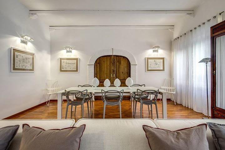 Cosa fa un architetto di interni for Architetto di interni roma
