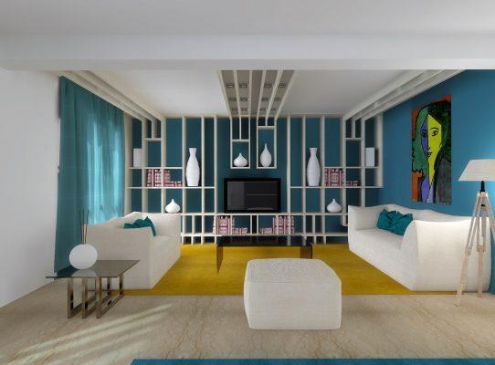 interior design on line