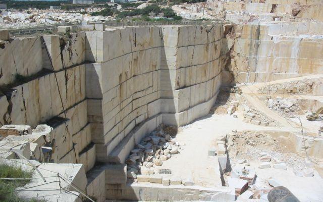 marmo di Orosei