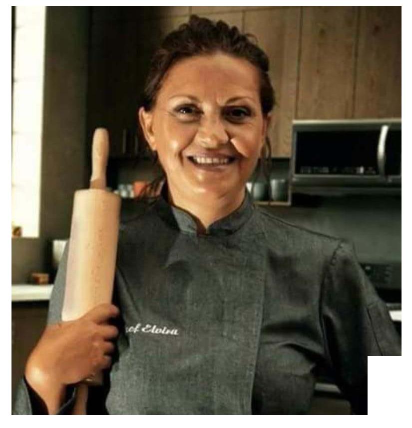 Chef Elvira