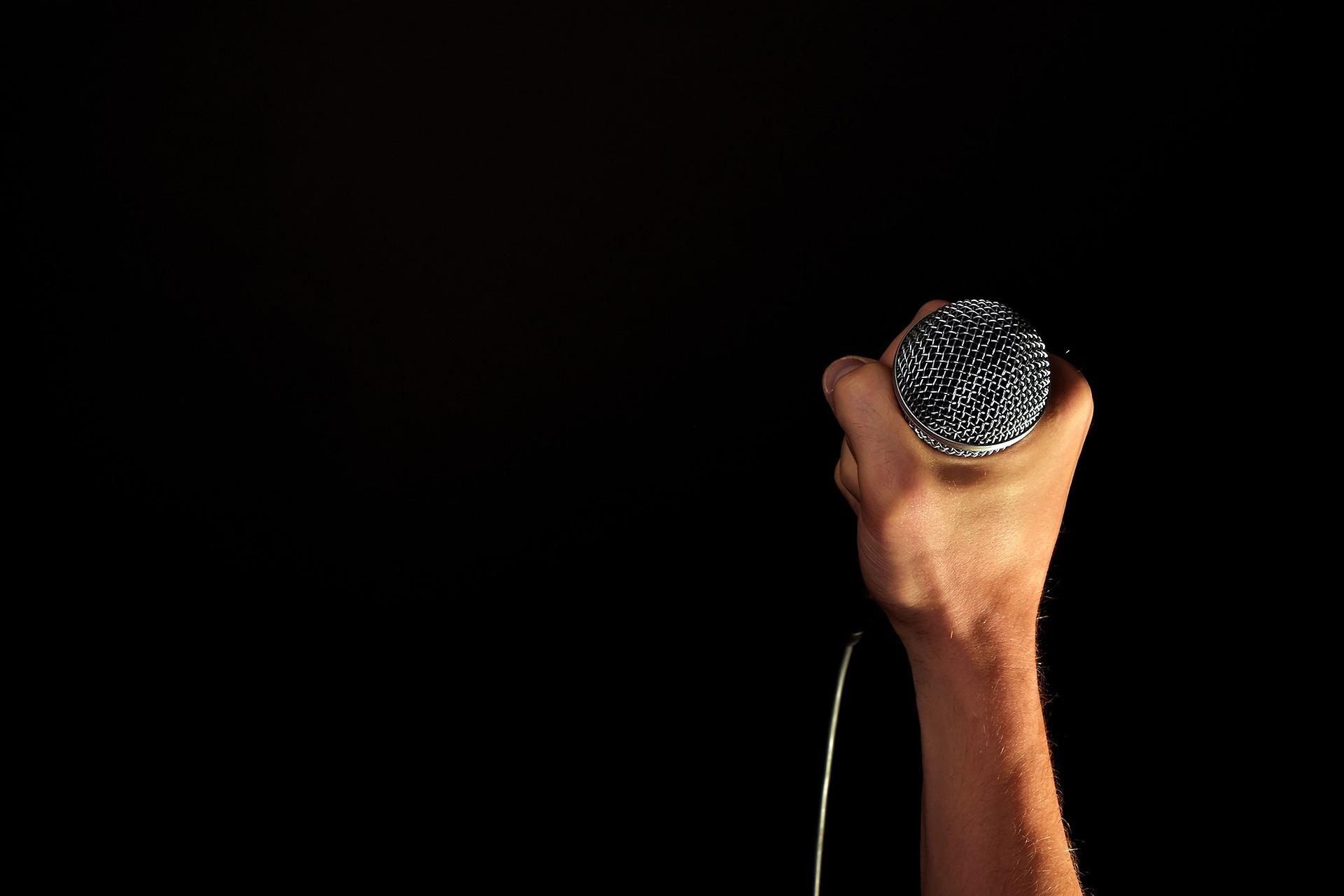 come imparare a cantare