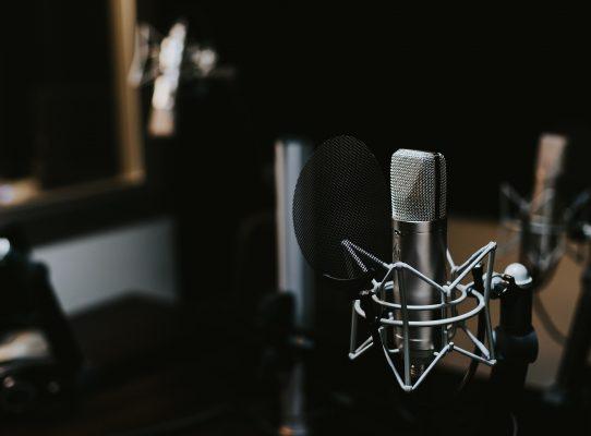registrazione audio