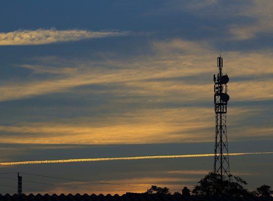 impianti di radiocomunicazione
