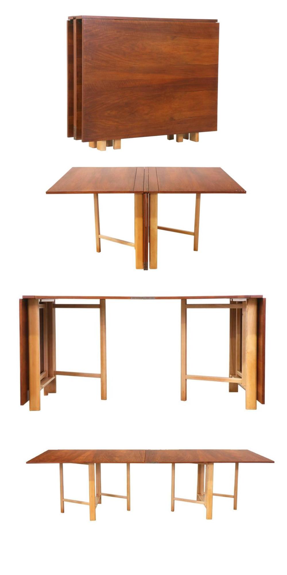 Tavolo salvaspazio tavolo salvaspazio in nobilitato for Tavolo salvaspazio