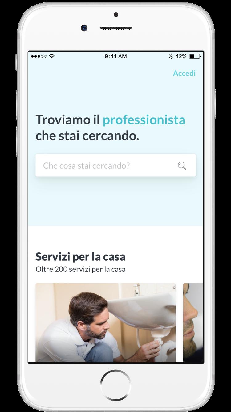 app customer