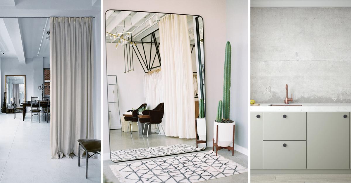 10 modi per personalizzare una casa in affitto prontopro for Case arredate in affitto porticello