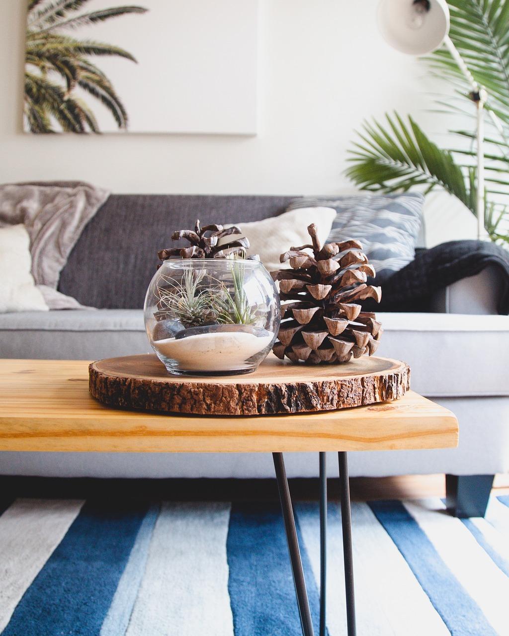 10 modi per personalizzare una casa in affitto prontopro for Case arredate in affitto arluno