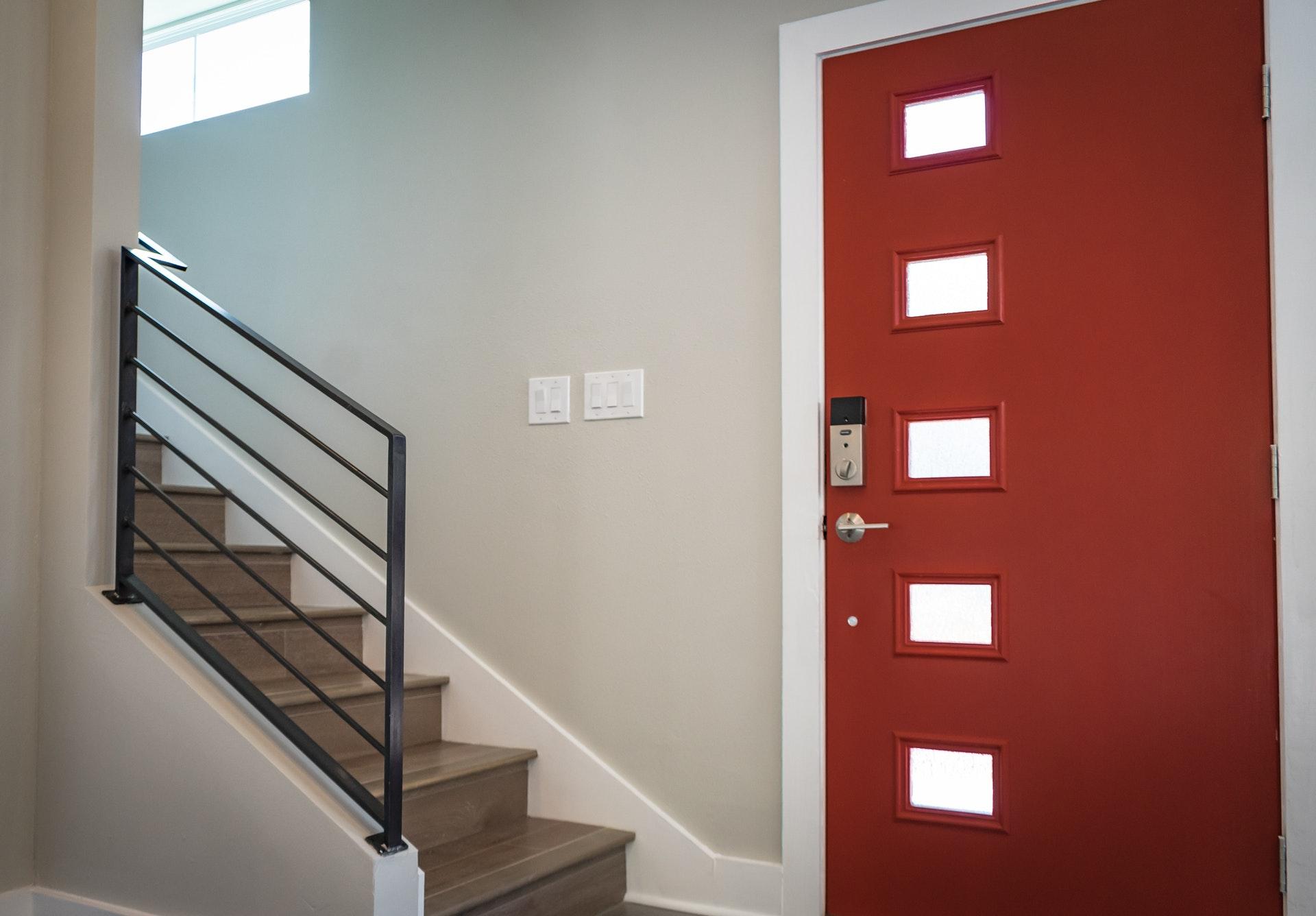Montaggio Porta Filo Muro Cartongesso le porte filo muro, cosa sono e perché dobbiamo provarle