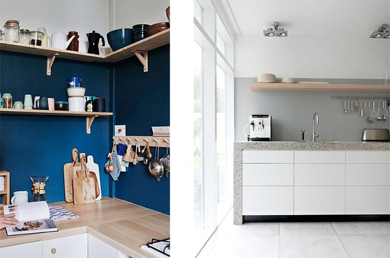 10 idee creative per dipingere i muri di casa prontopro - Dipingere sui muri di casa ...