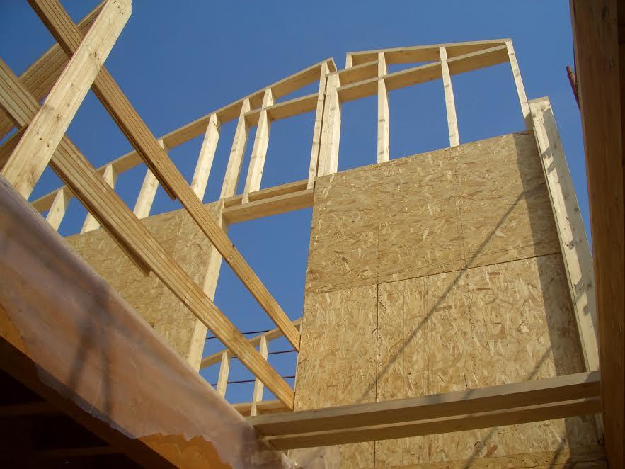 Edifici a risparmio energetico ci parla l 39 architetto - Casa in legno economica ...