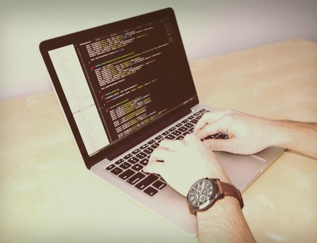 sviluppatore siti web