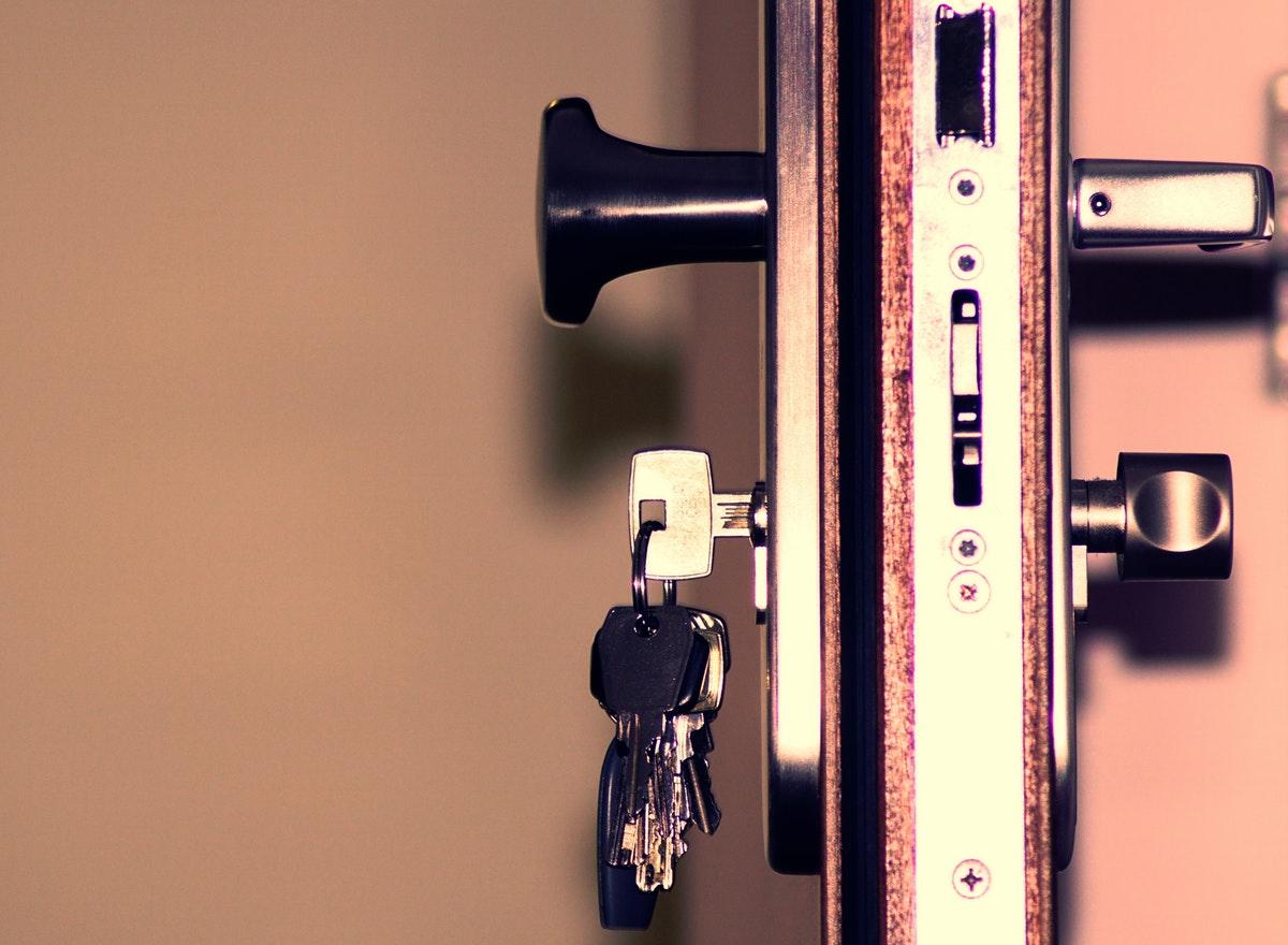 serrature