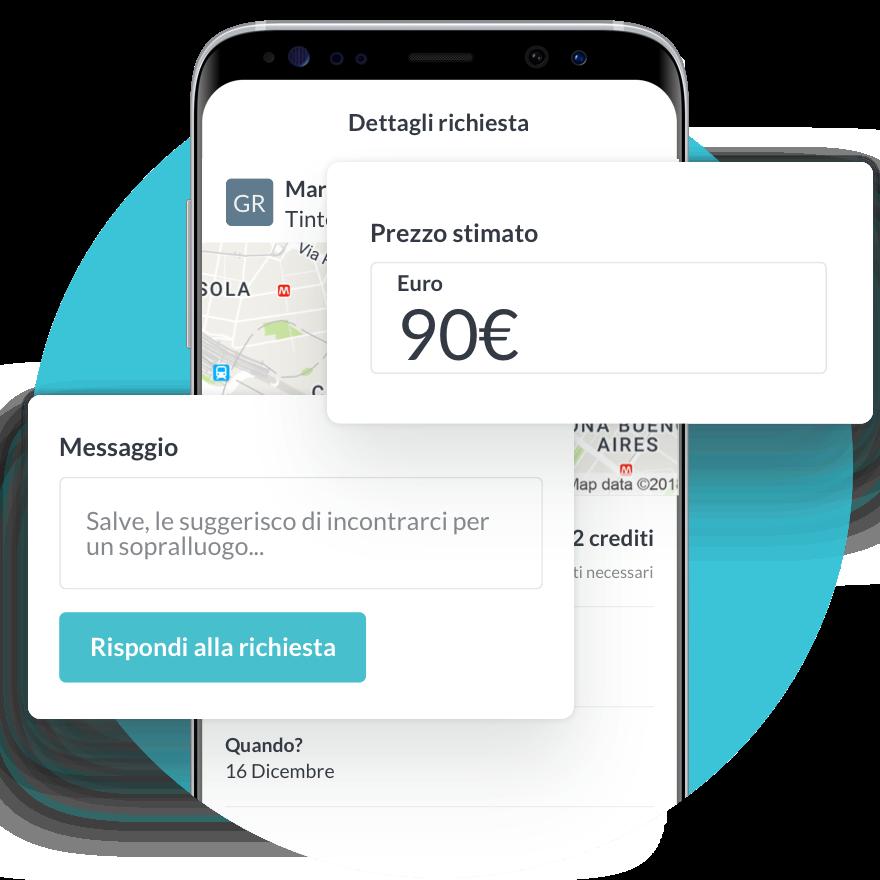 3d730a5cf8 Crea i tuoi modelli di risposta. Con la nuova app ...